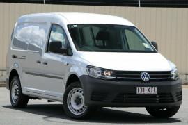 Volkswagen Caddy Van Maxi Van 2KN