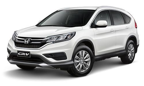 2017 Honda Crv White | 2017 - 2018 Best Cars Reviews