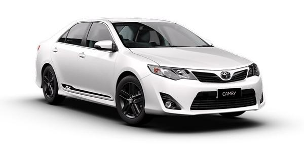 Toyota Corolla Altis nội thất mới