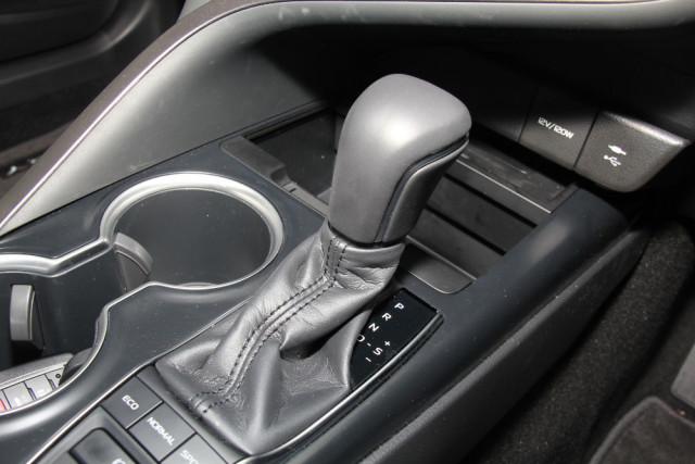 2017 MY18 Toyota Camry ASV70R SL Sedan