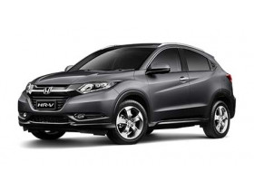 Honda HR-V VTi-S