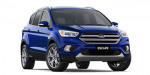 ford Escape accessories Warwick