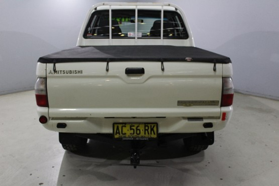 2005 [SOLD] for sale in Cessnock Hunter Valley - Cessnock Mitsubishi