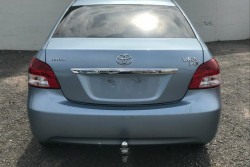 2009 Toyota Yaris - YRS Sedan