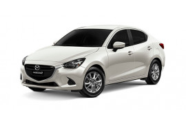 Mazda 2 Neo Sedan DJ Series