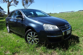 Volkswagen Jetta 103TDI 1KM