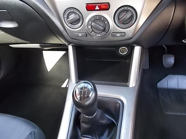 2008 Subaru Forester S3 X Wagon