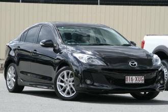 Mazda 3 SP25 BL10L2 MY13