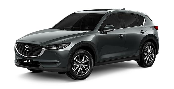 2018 Mazda Cx 5 Gt For Sale In Maroochydore Sunshine Coast