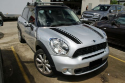 Mini Countryman Cooper S R60