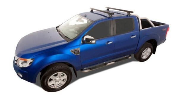Carry Bars - Rhino-Rack® Multi Fit - Heavy Duty - (1 bar)