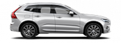 New Volvo All New XC60