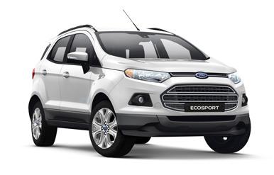 EcoSport Trend