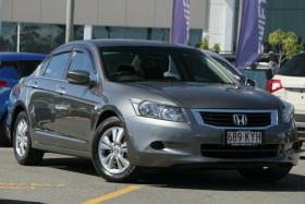 Honda Accord VTi 8th Gen