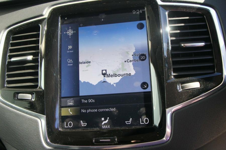 2016 Volvo XC90 L Series Inscription Wagon