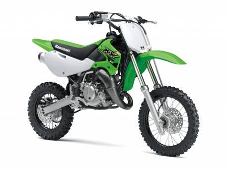 New 2017 KX65