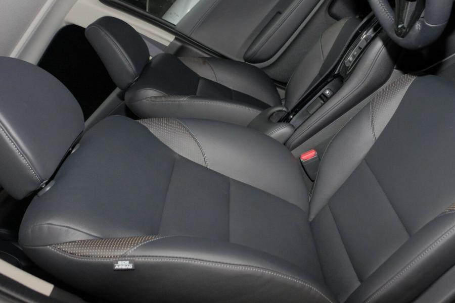 2018 MY17 Honda HR-V VTi-L Hatchback