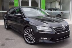 Skoda Superb 206TSI 4x4 Sedan NP