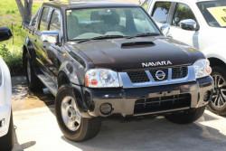 Nissan Navara ST-R (4x4) D22 Series 5