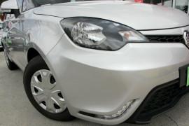 2017 MG MG3 SZP1 Core Hatchback