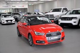 2016 MY17 Audi A1 Sport Hatch
