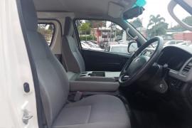 2010 Toyota Hiace TRH201R  Van