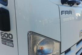 2010 Isuzu F Series FRR 600
