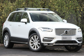 Volvo XC90 D5 Geartronic AWD Inscription L Series MY16