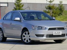 Mitsubishi Lancer ES CJ