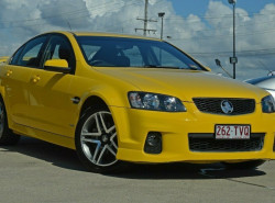 Holden Commodore SV6 VE II MY12