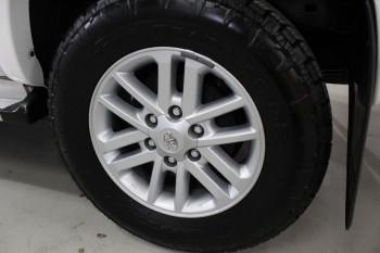 2013 Toyota HiLux KUN26R MY14 Utility