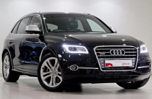 Audi Sq5 U
