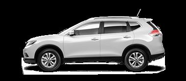 X-TRAIL ST-L 4WD Petrol Auto