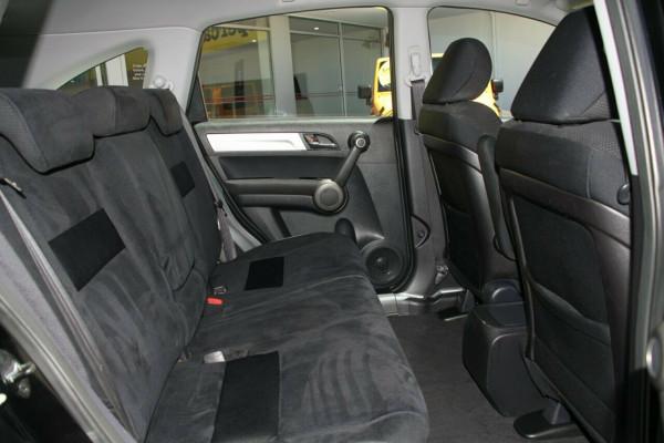 2012 Honda CR-V RM VTi 4WD Wagon