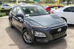 Hyundai Kona Active D-CT AWD OS MY18