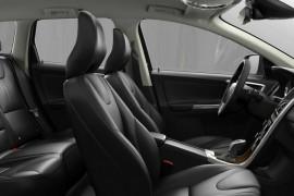 2017 Volvo XC60 DZ D4 Luxury Wagon