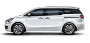 kia Carnival accessories Cairns