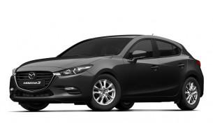 Mazda 3 Neo Hatch BN Series