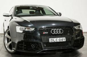 Audi RS5 S tronic quattro 8T MY13