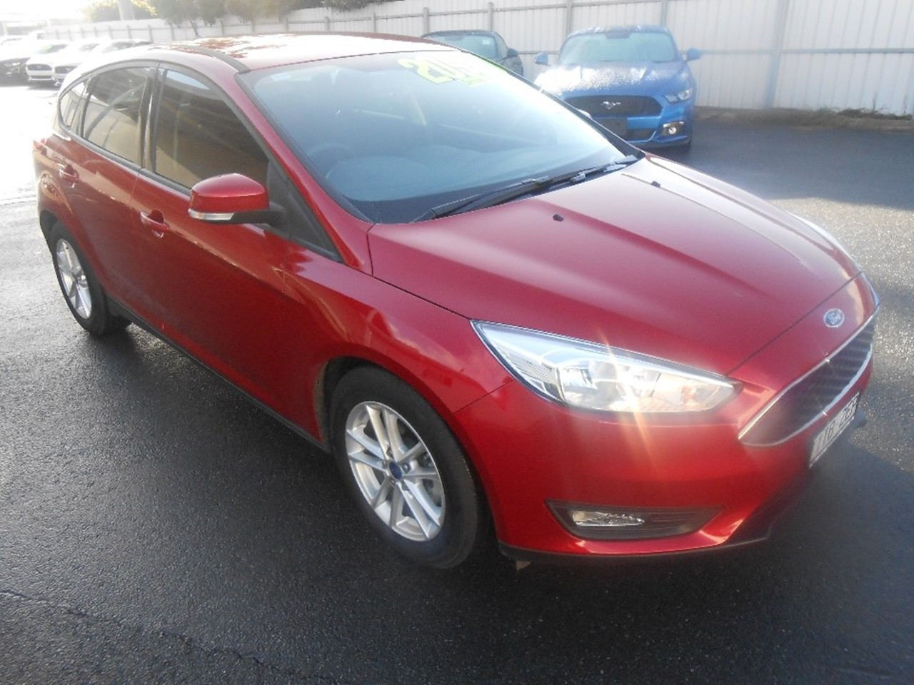 2016 sold