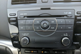 2011 MY12 Mazda 6 GH1052  Touring Hatchback