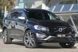 Volvo XC60 T5 R-Design DZ