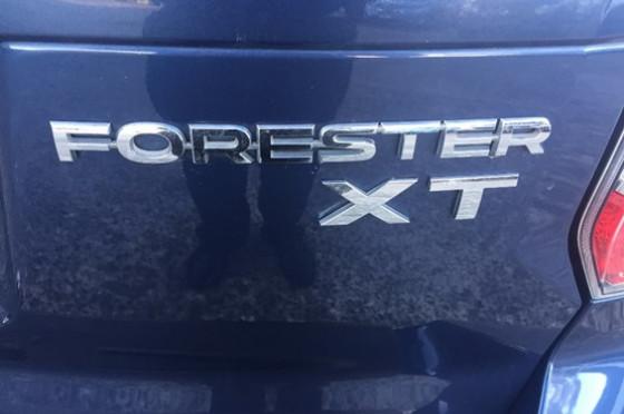 2013 Subaru Forester S4  XT Premium Wagon