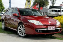 Renault Laguna Dynamique Estate III K91