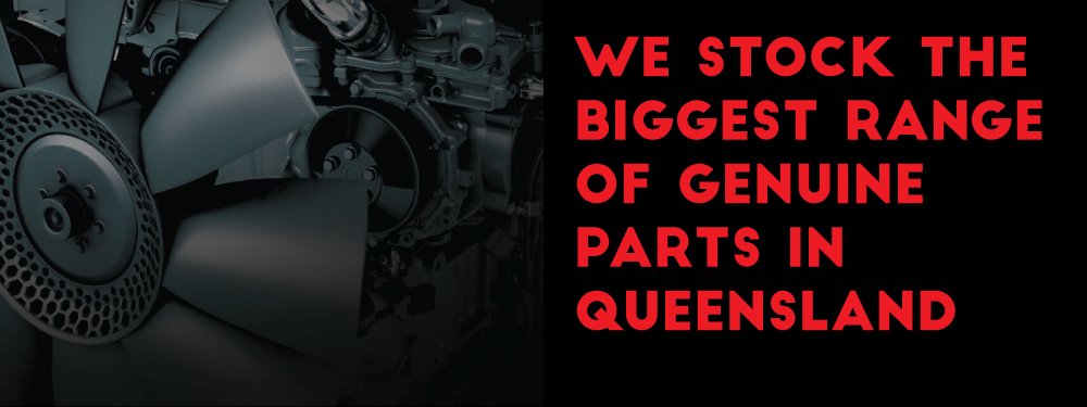 Parts Store We stock the Products you need | Email parts@dtsunshinecoast.com.au or call  5452 0700