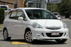 Honda Jazz VTi-S GD