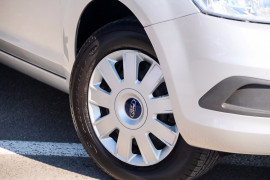 2009 Ford Focus LV CL Hatchback