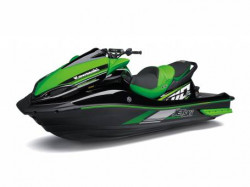 New Kawasaki 2017 ULTRA 310R