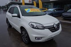 Renault Koleos Premium H45 PHASE III  Bose