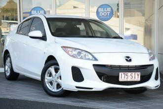 Mazda 3 Neo Activematic BL10F2 MY13